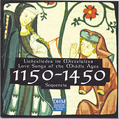 Century Classics VIII: Liebeslieder im Mittelalter/Love Songs In The Middle Ages by Sequentia