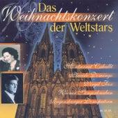 Das Weihnachtskonzert der Weltstars von Various Artists