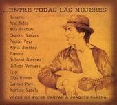 Entre Todas Las Mujeres de Various Artists