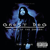 Ghost Dog: The Way of the Samurai - The Album de Various Artists