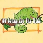 29 Songs for the Kids by Canciones Infantiles