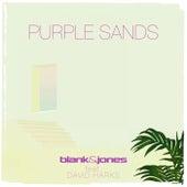 Purple Sands von Blank & Jones
