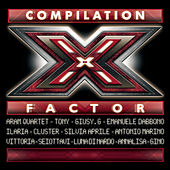 X Factor Compilation de Various Artists