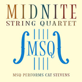 MSQ Performs Cat Stevens de Midnite String Quartet