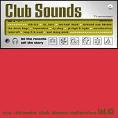 CLub Sounds Vol. 43 von Various Artists