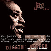 Diggin' Deeper Vol. 7 di Various Artists