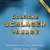 Goldene Schlagerparade 7/2000 de Various Artists