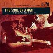 The Soul Of A Man - A Film By Wim Wenders von Various Artists