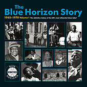 The Blue Horizon Story 1965 - 1970 Vol.1 von Various Artists