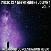 Music Is a Never Ending Journey, Vol. 2 by Various Artists