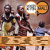 Voces X 1 Fin: Juntos Por Mali de Various Artists