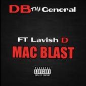 Mac Blast von D.B. Tha General