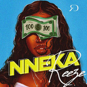 Nneka by Reeze