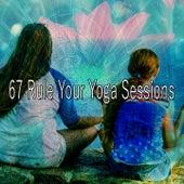 67 Rule Your Yoga Sessions by Deep Sleep Meditation
