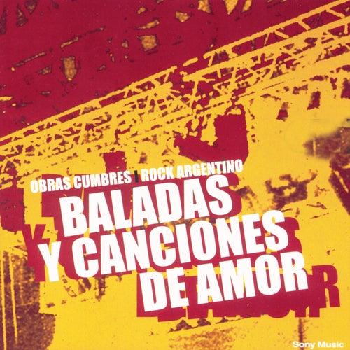 Baladas y Canciones de Amor de Various Artists