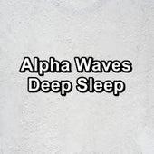 Alpha Waves Deep Sleep by Fan Sounds