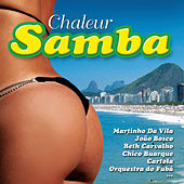 Chaleur Samba de Various Artists