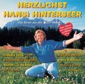Herzlichst Hansi Hinterseer von Various Artists