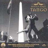 Colección Buenos Aires Tango de Various Artists