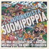 Aurinkoista Suomipoppia von Various Artists