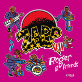 Red & Dollars by Zapp and Roger