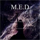Ecos de mi triste universo by MED