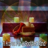 71 Auras for a Soothed Mind de Massage Tribe