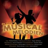 Die schönsten Musical-Melodien von Various Artists