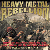 Heavy Metal Rebellion by Various Artists
