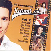 Suomi soi 2 von Various Artists