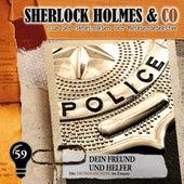 Folge 59: Dein Freund und Helfer von Sherlock Holmes & Co