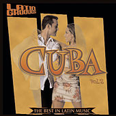 Latin Grooves - Cuba Vol.2 de Various Artists