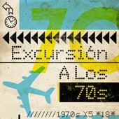 Excursión a los 70s de Various Artists