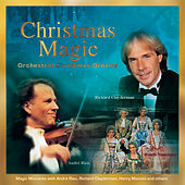 Christmas Magic by Various Artists