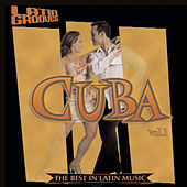 Latin Grooves - Cuba Vol.1 de Various Artists