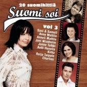 Suomi soi 3 von Various Artists