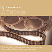 The National Trust - At The Movies by Various Artists