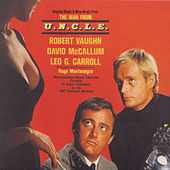 The Man From U.N.C.L.E. + More The Man From U.N.C.L.E. by Hugo Montenegro