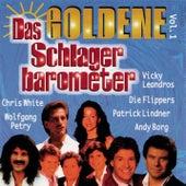 Das goldene Schlagerbarometer - 1 von Various Artists