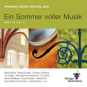 Rheingau Musik Festival Highlights CD 2009 von Various Artists