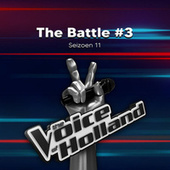 The Battles #3 (Seizoen 11) de The Voice of Holland