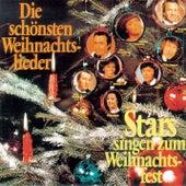 Stars singen zum Weihnachtsfest von Various Artists