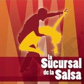 La Sucursal De La Salsa de Various Artists