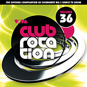 VIVA Club Rotation Vol. 36 de Various Artists