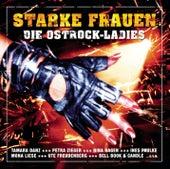 Starke Frauen - die Rockladies aus dem Osten von Various Artists