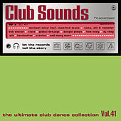 Club Sounds Vol. 41 de Various Artists