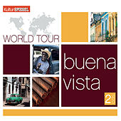 World Tour - Buena Vista de Various Artists