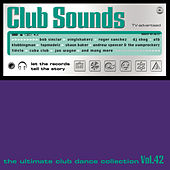 Club Sounds Vol. 42 de Various Artists