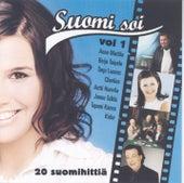 Suomi soi 1 von Various Artists
