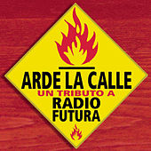 Arde La Calle de Various Artists